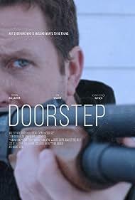 John Patrick Hayden in Doorstep (2019)