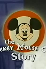 Primary photo for The Mickey Mouse Club Story