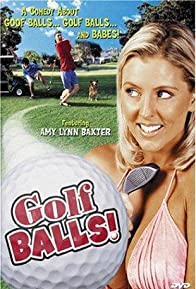 Primary photo for Golfballs!