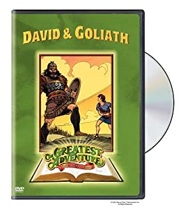 MP4 movie downloads psp free David and Goliath [flv]