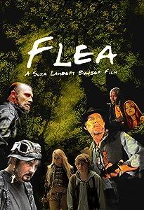 Downloading itunes movies Flea by Brandon E. Brooks [720p]