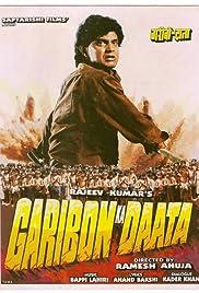 Garibon Ka Daata Poster