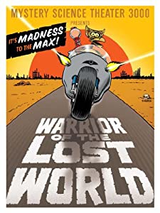 A site for free movie downloads Warrior of the Lost World USA [480x640]