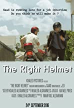 The Right Helmet