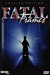 Fatal Frames - Fotogrammi mortali Debbie Shuter