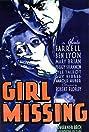 Girl Missing