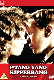 P'tang, Yang, Kipperbang Poster