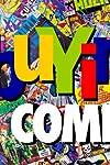 eBuying Comics: Week 45