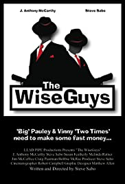 The WiseGuys Poster