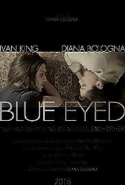 Blue Eyed Poster