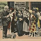 Lassie Lou Ahern, Edith Bostwick, Alec B. Francis, Marion Harlan, Jacqueline Logan, Aileen Manning, Ida Moore, Vivia Ogden, and Billy Rinaldi in Thank You (1925)