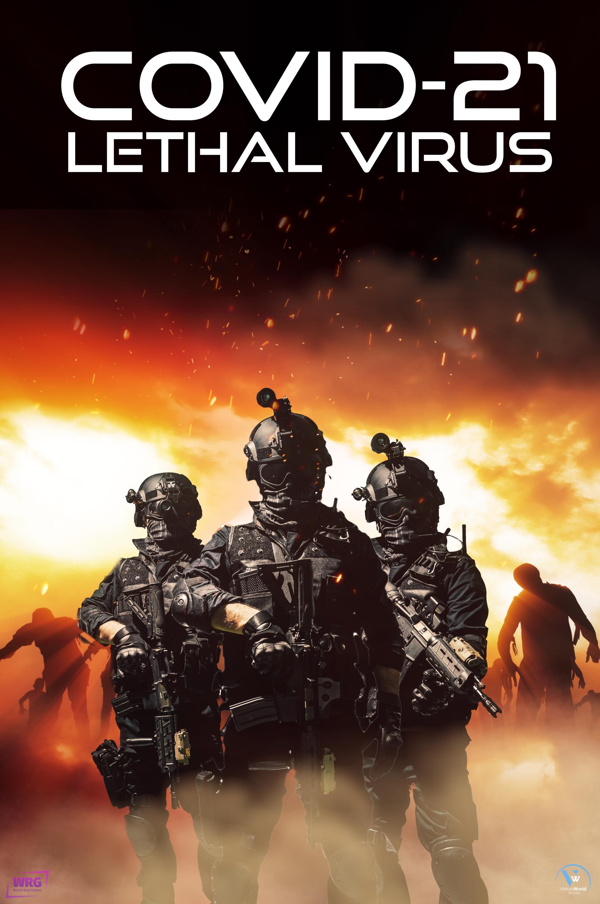 COVID-21: Lethal Virus (2021) - Photo Gallery - IMDb