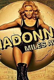 Madonna: Miles Away Poster