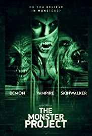 The Monster Project (2017) 1080p