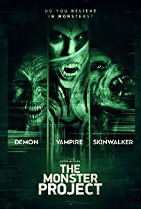 The Monster Project in hindi download free in torrent