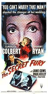 Download di video di film The Secret Fury (1950) [1280p] [1920x1200] [BRRip] by Lionel Houser