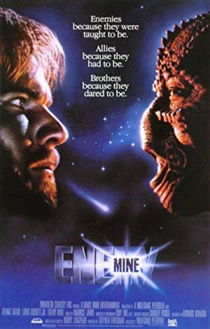 Movie Enemy Mine (1985)