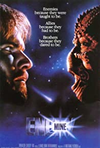 Primary photo for Enemy Mine