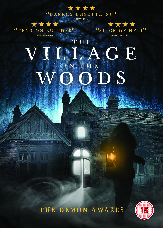 Kaimas miške (2019) / The Village in the Woods