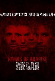 Hymns of Abarise - Megan Poster