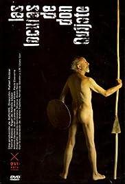 Las locuras de Don Quijote Poster