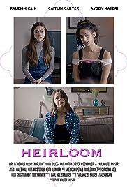 Heirloom Poster