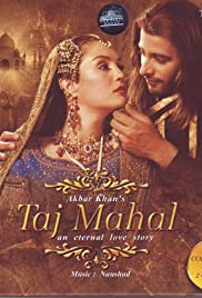 Taj Mahal: An Eternal Love Story (2005) - IMDb