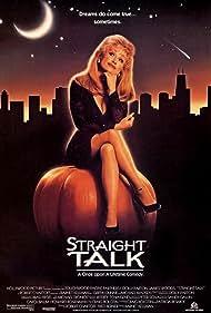 Dolly Parton in Straight Talk (1992)