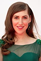 Mayim Bialik's primary photo
