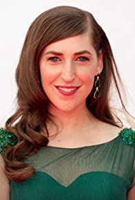 Primary photo for Mayim Bialik