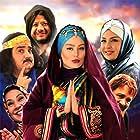 Mohamad Reza Sharifinia, Niousha Zeighami, Mir Taher Mazloomi, Ali Sadeghi, and Sahar Ghoreishi in Women Are Angels 2 (2020)