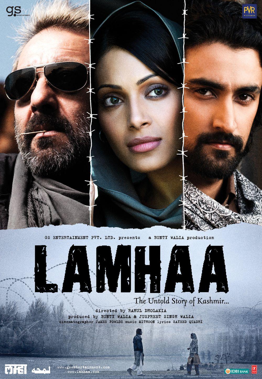 Lamhaa – The Untold Story of Kashmir (2010)