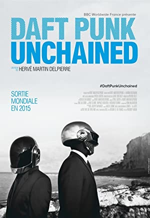 Permalink to Movie Daft Punk Unchained (2015)
