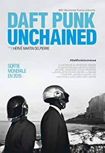 Welcome movie downloads Daft Punk Unchained by Tony Gardner [HDR]