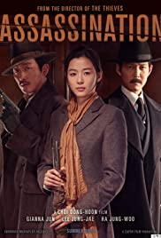 Assassination 2015 Korean Movie Watch Online Full thumbnail