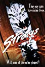 Strays (1991) Poster