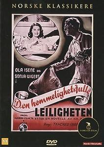 Old movie trailer download Den hemmelighetsfulle leiligheten Norway [flv]