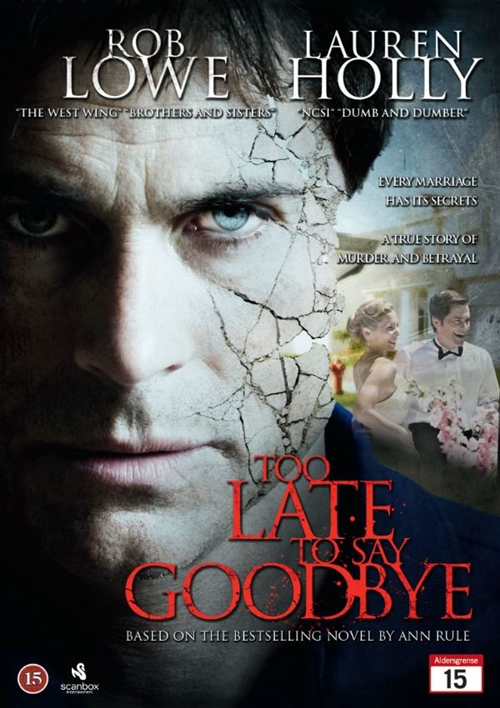 Too Late To Say Goodbye 2009 English 720p HDRip 800MB Download
