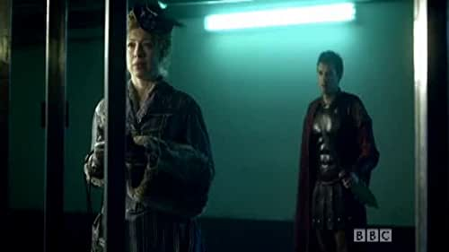 Doctor Who: Clip 14