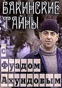 Watch english divx movies Bakinskie tayny s Fuad Akhundovim [1280x800]