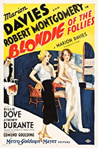 Absolutely free movie downloading Blondie of the Follies [[480x854]