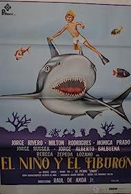 El niño y el tiburón (1978)