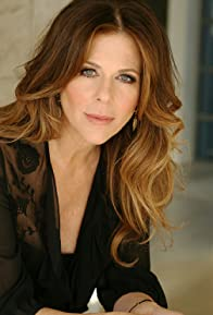 Primary photo for Rita Wilson