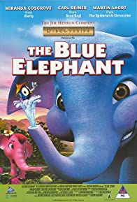 Primary photo for The Blue Elephant