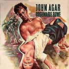 John Agar and Rosemarie Stack in The Golden Mistress (1954)