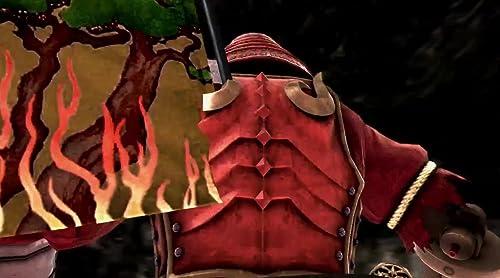 Soulcalibur V (Character)