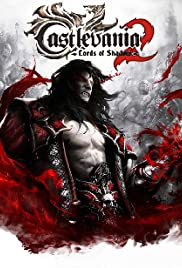 Castlevania: Lords of Shadow 2 (2014) Poster - Movie Forum, Cast, Reviews