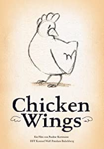 Downloadable movie trailers wmv Chicken Wings [480p]