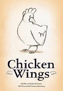 Latest dvdrip movie downloads Chicken Wings by none [Mkv]