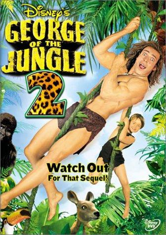 George of the Jungle 2 (2003) Hindi Dubbed